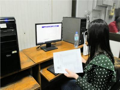 بوابة الحكومة تتيح تسجيل الرغبات لطلاب المرحلة الثالثة