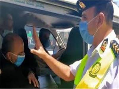 غلق 681 محلًا مخالفًا ومصادرة 975 «شيشة» وتغريم 9479 شخصًا