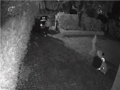 سرقة ميداليتي الـ«يورو» ودوري الأبطال من منزل نجم تشيلسي  فيديو