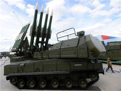 القوات الجو-فضائية الروسية تختبر بنجاح منظومة جديدة مضادة للصواريخ