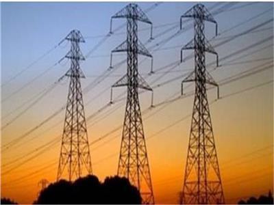 «نخلة» وراء فصل التيار الكهربائي عن 10 قري بأسوان