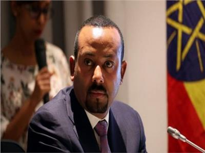 آبي أحمد يستغيث بالرئيس الأمريكي بعد فرض عقوبات على بلاده