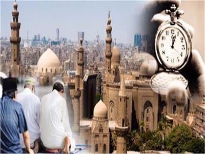 مواقيت الصلاة بمحافظات مصر والعواصم العربية .. السبت 18 سبتمبر