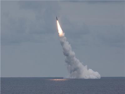 البنتاجون يعلن عن اختبار ناجح لصاروخين من نوع «ترايدنت2»