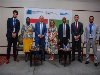 مباحثات مصرية في زامبيا لزيادة الصادرات إلي السوق الأفريقي