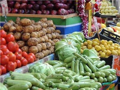 أسعار الخضار في سوق العبور  الأربعاء 22 سبتمبر