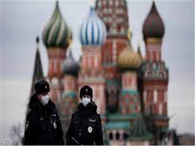 روسيا تشهد ارتفاعًا جديدًا في إصابات فيروس كورونا في البلاد
