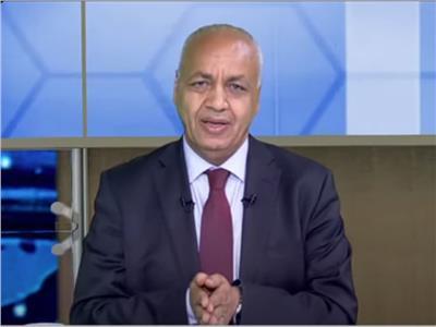 مصطفى بكري يتقدم ببلاغ ضد شخص حرض على قتل وزير الأوقاف | فيديو