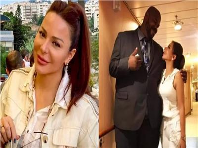 حقيقة زواج سوزان نجم الدين من حارس شخصي.. وتفاصيل حالتها الصحية