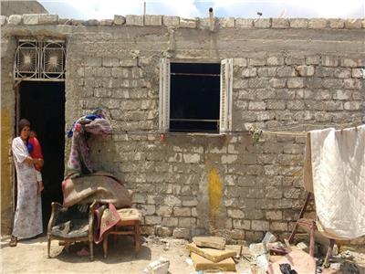 «الرعاية الأسقفية» تُنفذ مشروع تحسين المعيشةبالإسكندرية والسويس