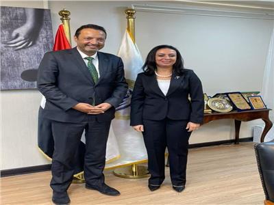 الاتحاد الأوروبي: تمكين المرأة من أهم أولويات الشراكة مع مصر