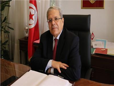 وزير الخارجية التونسي يتوجه لطرابلس