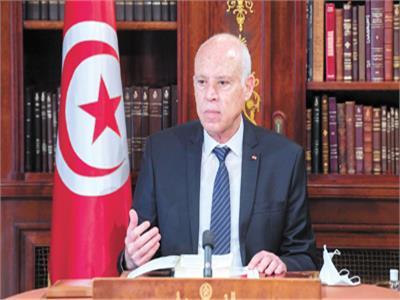 وزير خارجية تونس: الرئيس يسعى لـ«ديمقراطية حقيقية»
