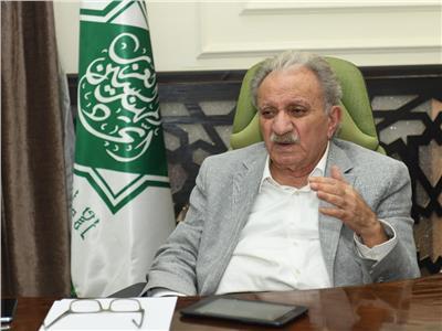 عادل الحديثي: إعمار غزة سيشمل ملاجئ لحماية المدنيين من هجمات الاحتلال