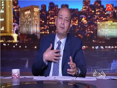 أديب: مصر تلد طفلا جديدا كل 14 ثانية ولا يوجد لدينا إعلانات تنظيم أسرة