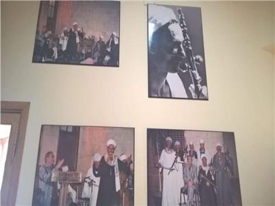 حكايات| متحف السيرة الهلالية.. مشاهد تؤرخ ذكريات الخال