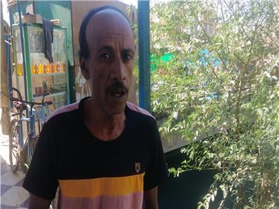 حكايات| من القاهرة للإسكندرية.. عم غزال يتحدى كورونا بـ«البسكلتة»