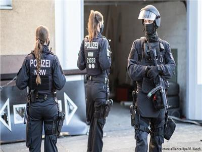الشرطة الألمانية تطالب بتفتيش ومراقبة الحدود مع بولندا