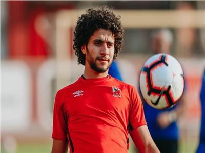 محمد محمود يدخل حسابات موسيمانى