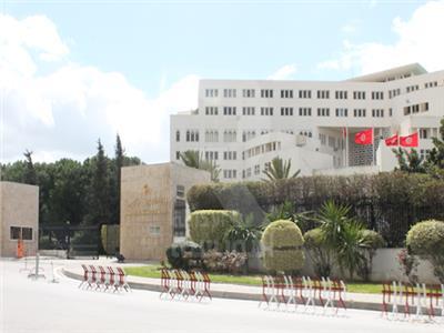 الخارجية التونسية تدين الدعوات لأطراف أجنبية التدخل فى الشأن الداخلى