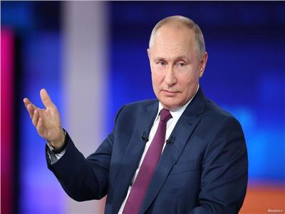 بوتين: كورونا ذكرنا بمدى هشاشة العالم