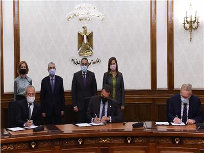 أيمن سليمان : الصندوق السيادي تجسيد لرؤية مصر 2030