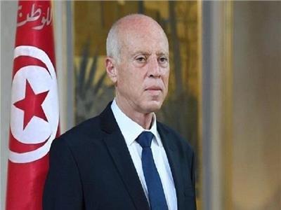 الرئيس التونسي يقيل أعضاء ديوان برلمان الغنوشي