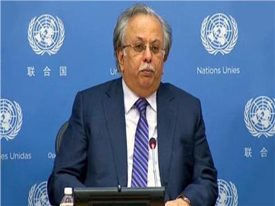 السعودية تشيد باستمرار برامج الأمم المتحدة خلال وباء كورونا