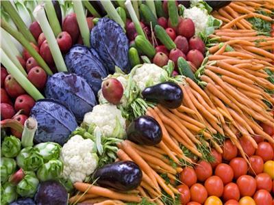 انخفاض أسعار الخضروات بالمجمعات الاستهلاكية