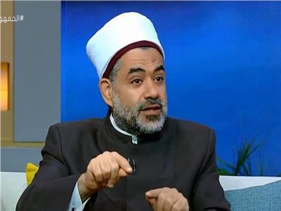أمين الفتوى: الإخوان تمسكوا برسائل تشويش للوعى   فيديو