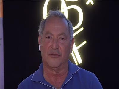 سميح ساويرس: تعجبت من هذا الأمر خلال افتتاح مهرجان الجونة