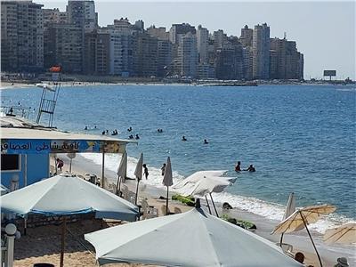 عروس البحر المتوسط تستعيد رونقها بعد موسم صيفي مزدحم