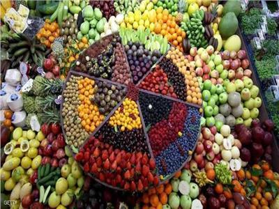 أسعار الفاكهة بالمجمعات الاستهلاكية الاثنين 18 أكتوبر