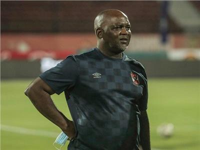 موسيماني يطلب تقرير شامل من محلل الأداء عن أخطاء مباراة بطل النيجر