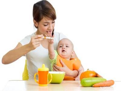7 وصفات لوجبات خضار لـ«الطفل الرضيع»