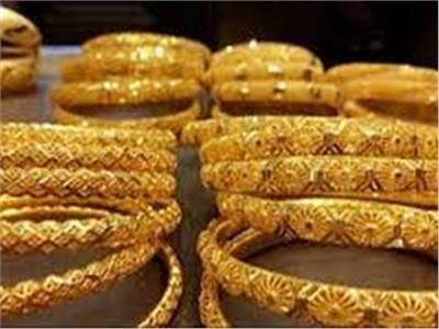 ارتفاع أسعار الذهب في مصر بمنتصف تعاملات الأربعاء 20 أكتوبر
