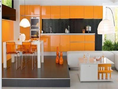 موضة ألوان المطبخ لعام ٢٠٢١ و ٢٠٢٢