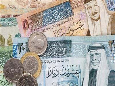 الريال السعودي يسجل 4.18 جنيه.. استقرار أسعار العملات العربية