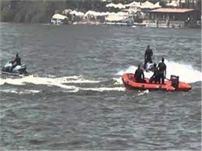 لليوم الخامس.. الإنقاذ النهرى يواصل البحث عن جثة طالب بالقليوبية