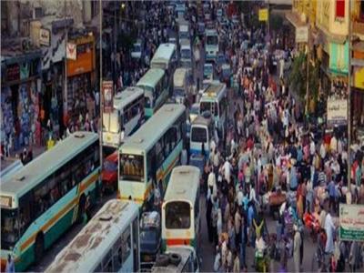 «القومي للسكان»: الزيادة السكانية التي تشهدها مصر سنوياً تفوق مواردها