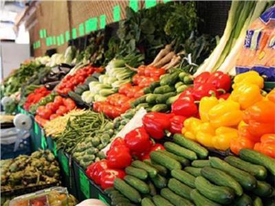 استقرار أسعار الخضروات بسوق العبور الأربعاء 27 أكتوبر