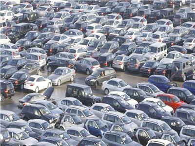 5 ملايين جنيه حصيلة البيع بجلسة المزاد العلني يوم 19 أكتوبر بجمارك السيارات