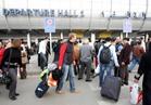 مطار شرم الشيخ يستقبل أول رحلة منتظمة من الدنمارك