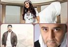 مينا عطا ومجد القاسم وشاهيناز نجوم حفل ملكة جمال العرب