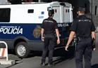 الشرطة الإسبانية تقتحم مركز اقتراع رئيس إقليم كتالونيا