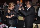 صور| لوسي ترقص على أغاني مجد القاسم بحفل ملكة جمال العرب