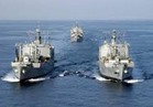 ننشر نص كلمة قائد القوات البحرية في عيدها الخمسين