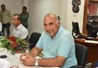 محمد يحيى يتقدم بأوراق ترشحه على مقعد العضوية فوق السن بالأهلي