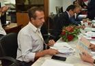 خالد حبيب يتقدم بأوراق ترشحه على مقعد العضوية فوق السن