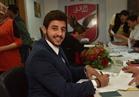 أحمد مصطفى يتقدم بأوراق ترشحه على مقعد العضوية تحت السن بالأهلي